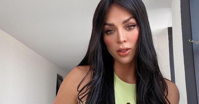 Sheyla Rojas no habría recibido sorpresa por parte de su novio.