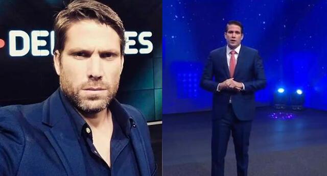 Paco Bazán se disculpas tras polémicos comentarios contra el uso de mascarilla.