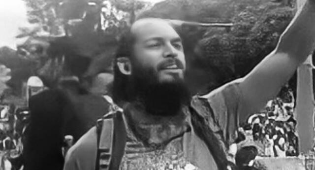 Falleció Lucas Villa, el estudiante que recibió ocho disparos en una protesta pacífica en Colombia.