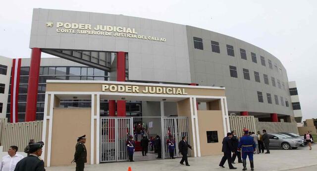 Poder Judicial del Callao condenó a José Luis Soto Cubas por tocamientos indebidos a su sobrina