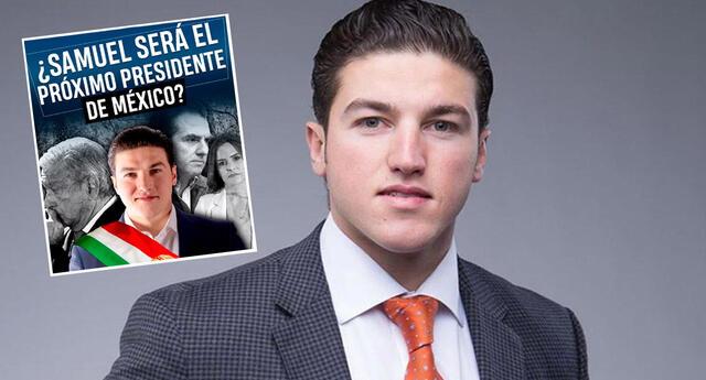 A menos de un mes de las elecciones en Nuevo León, la Fiscalía General investiga a Samuel García.