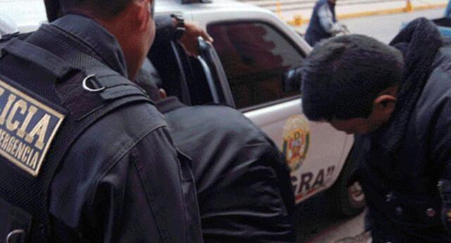 Condenan a dos choferes por intentar pagar una coima a los policías que lo intervinieron