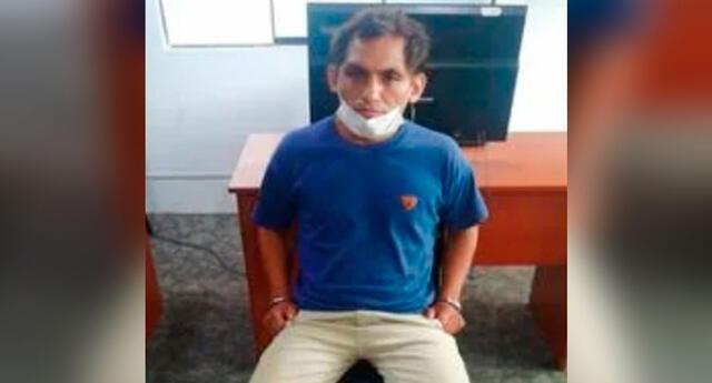 condenan a 25 años de cárcel a sujeto por feminicidio