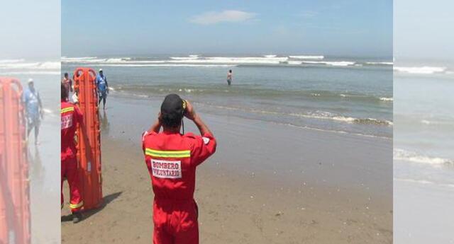 Evento sísmico no genera alerta de Tsunami en el litoral peruano