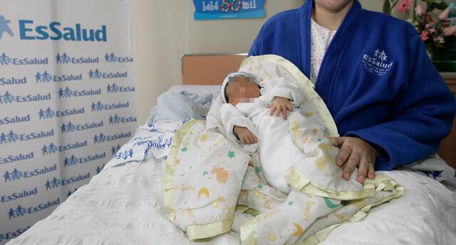 Reniec inscripción para el recién nacido 2021