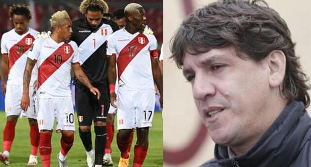 Selección peruana: Jean Ferrari y usuarios critican vacunación de los jugadores con vacunas del Minsa.