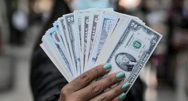 Precio del dólar en Perú HOY domingo 16 de mayo 2021