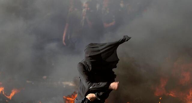 Los ataques no paran entre Israel y Palestina, mientras que se va exigiendo un cese al fuego.