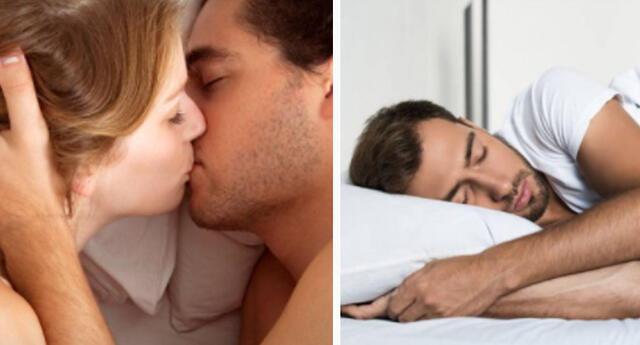 ¿Qué significa soñar que besaste a tu expareja?