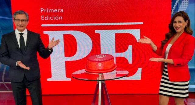 Verónica Linares comparte tierna publicación en sus redes sociales.