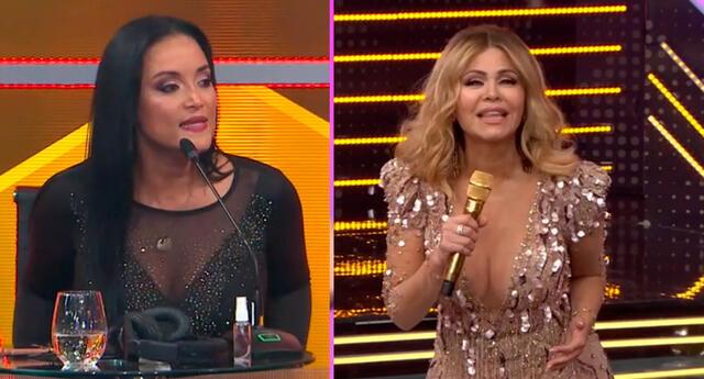 "Gisela Valcárcel: ""Mariella Zanetti y Tula Rodríguez fueron las mejores vedettes"" [VIDEO]"
