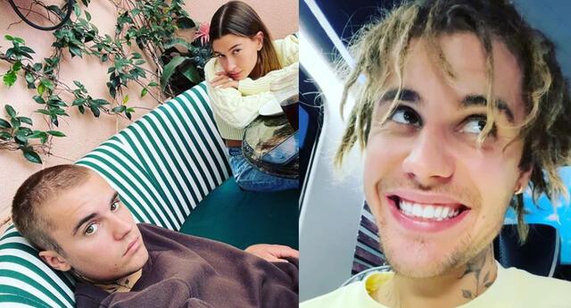 Justin Bieber luce nuevo cambio de look en foto junto a Hailey Baldwin