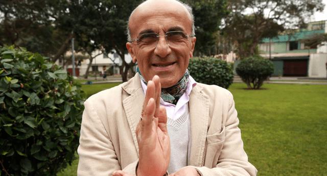Dr. Pérez Albela habla sobre las virtudes espirituales.