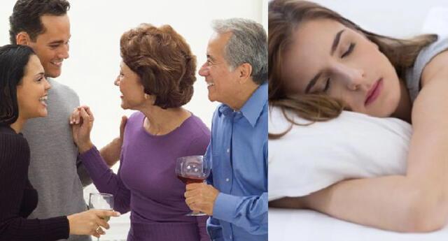 ¿Qué significa soñar con tu ex y su familia? ¿Regresarán?