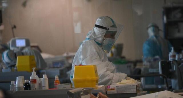 Coronavirus: Estudio de EE. UU. afirma que casos leves de COVID-19 generarían anticuerpos duraderos