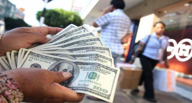 Conoce en esta nota el precio del dólar para compra y venta de las diferentes entidades bancarias del país.