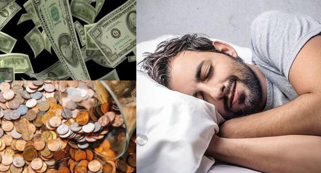 Soñar con dinero: ¿Qué significa soñar con billetes y monedas?