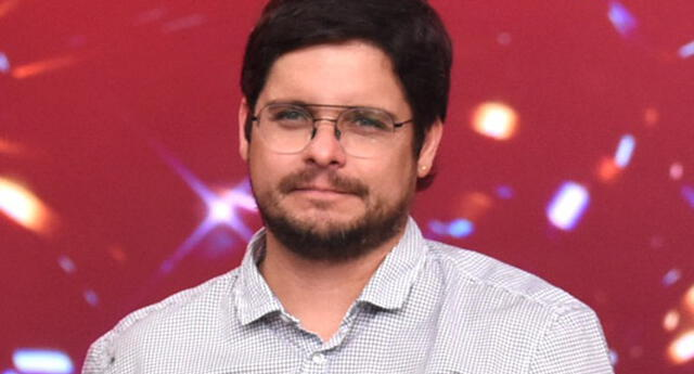 Gian Piero Díaz volvió a no aparecer en Esto es guerra.