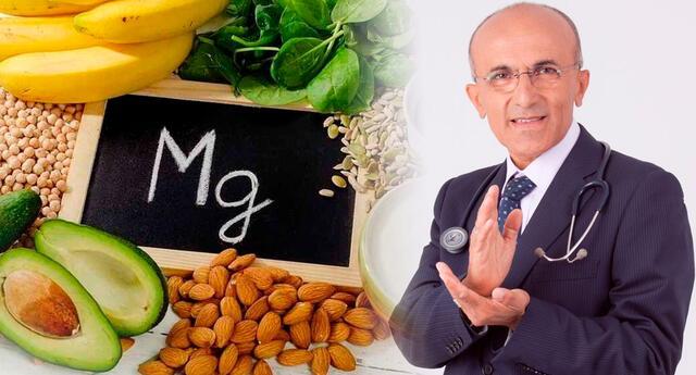 La mayoría de los niños obtiene el magnesio que necesitan de su dieta.