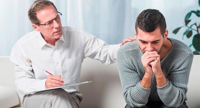 Existen diversos tratamientos para la disfunción eréctil, recomendados y aplicados por el especialista.
