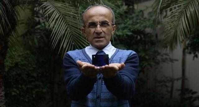 José Luis Pérez Albela: La capacidad de memoria disminuye con la edad.