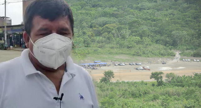 Alcalde de Vizcatán reiteró que los comicios electorales se desarrollarán con normalidad.
