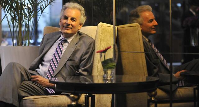 Álvaro Vargas Llosa se pronunció una semana antes de la segunda vuelta electoral, donde se medirán Pedro Castillo y Keiko Fujimori.