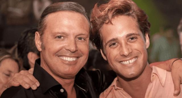 """Diego Boneta y su mensaje tras confirmarse la tercera temporada de """"Luis Miguel, la serie."""