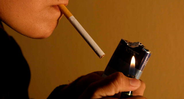 Día Mundial del no Fumador se conmemora el 31 de mayo.
