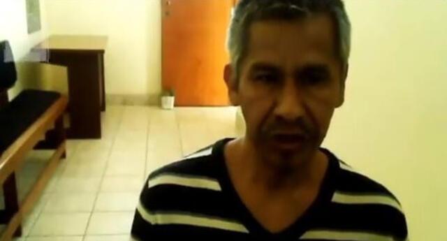 El entrenador de fútbol Roberto Santos Gonzales Quispe fue condenado a cadena perpetua por violar a un menor de edad