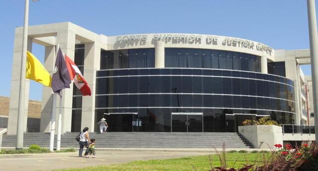 La OCMA propuso la destitución de un juez y de un secretario de la Corte de Cañete
