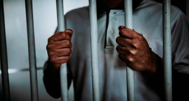 Dictan prisión para sujeto por tocamientos indebidos a una menor de edad
