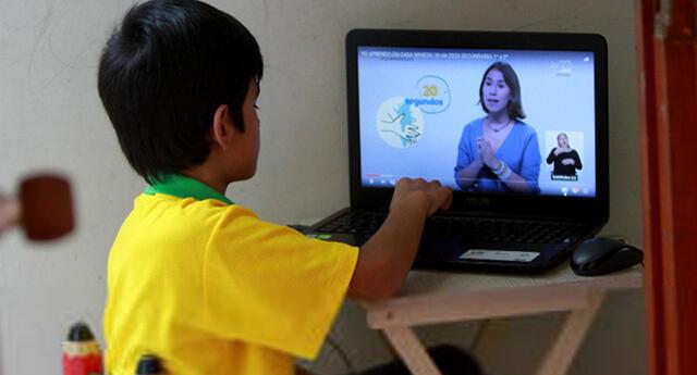 EN VIVO Aprendo en casa: sigue las clases virtuales este miércoles 2 de junio.