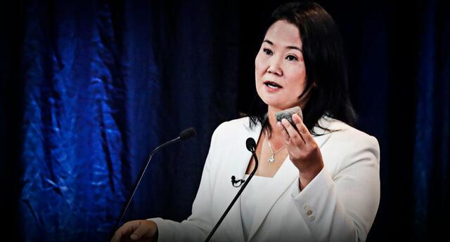Keiko Fujimori realizó una serie de promesas que causarían un desbalance fiscal en el país, donde la recaudación tributaria viene en caída.