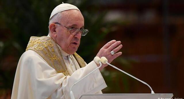 Vaticano: Papa Francisco introduce el delito de pedofilia en el Código de Derecho Canónico