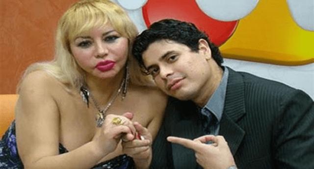 Andy V advierte que demandará a Susy Díaz tras sentencia de divorcio.