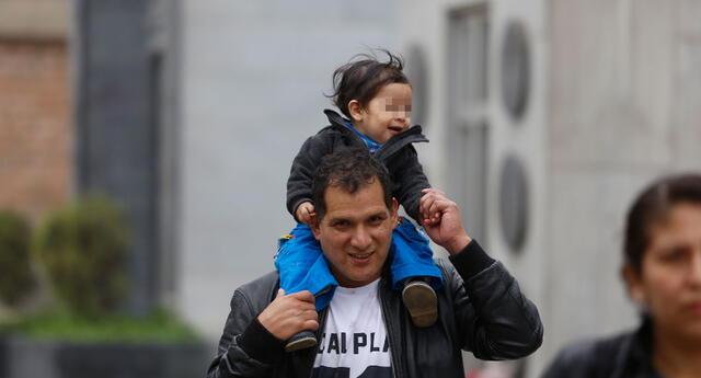 Día del Padre 2021 en Latinoamérica.