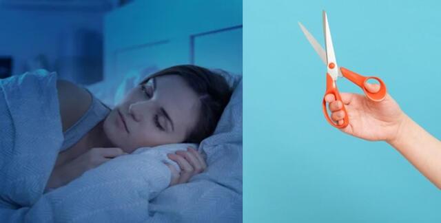Interpretación de los sueños: ¿Qué significa soñar con tijeras?