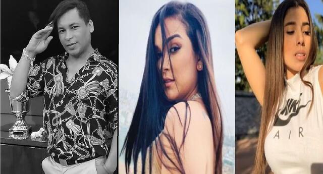 Las cantantes Yahaira Plasencia y Daniela Darcourt lamentaron el deceso del diseñador peruano.