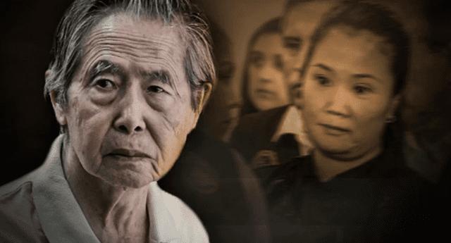 Conoce en esta nota, todas las veces que la candidata Keiko Fujimori indicó que indultaría a su padre Alberto Fujimori