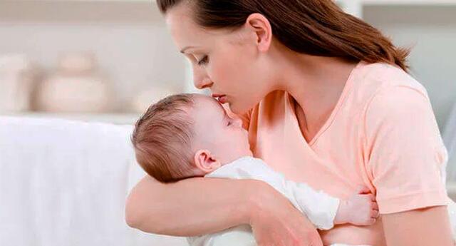¿Qué significa soñar con un bebé en brazos?