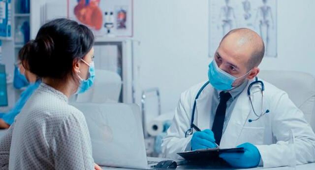 Coronavirus: conoce las secuelas que puede dejar la enfermedad.