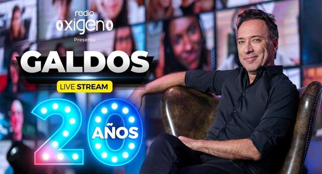 Carlos Galdós