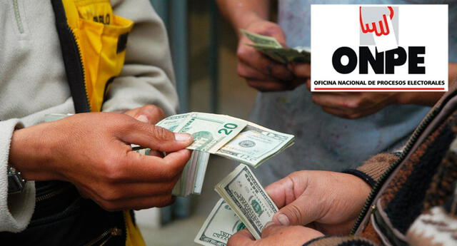 Precio del dólar en Perú hoy martes 8 tras conteo de ONPE