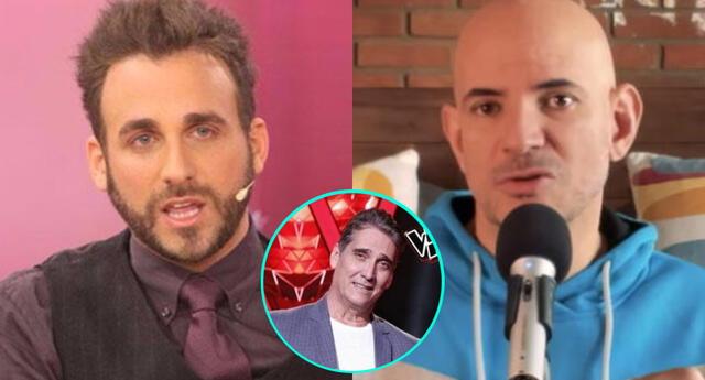 Rodrigo González se pronunció nuevamente contra Ricardo Morán tras contratar a Guillermo Dávila pese a no reconocer a Vasco Madueño.