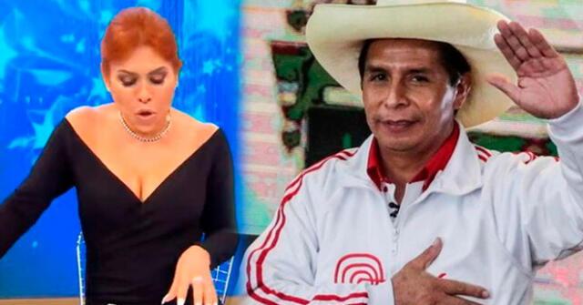 Magaly Medina pidió aceptar los resultados de la institución electoral.