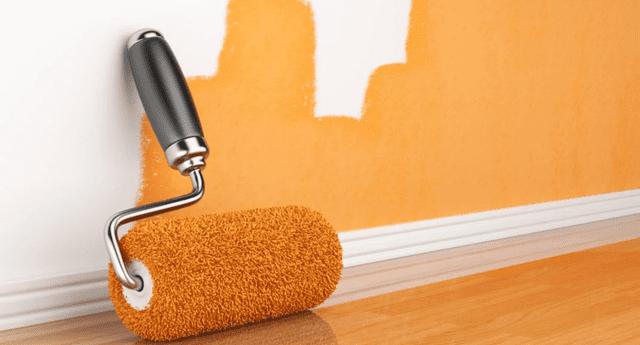 Transforma tu casa utilizando los colores adecuados.