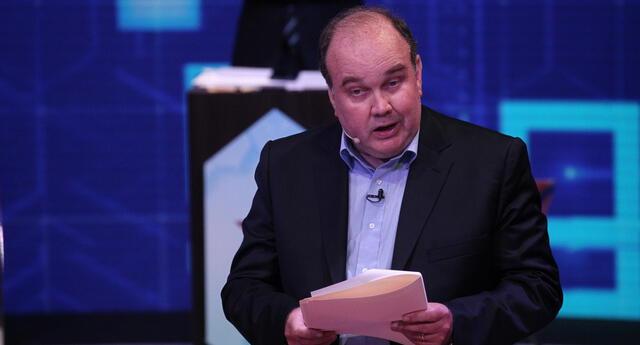 Personeros del extranjero mostraron su indignación contra comentarios de Rafael López Aliaga tras elecciones.