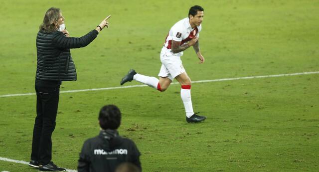 Ricardo Gareca entregará lista oficial de convocados para la Copa América 2021.