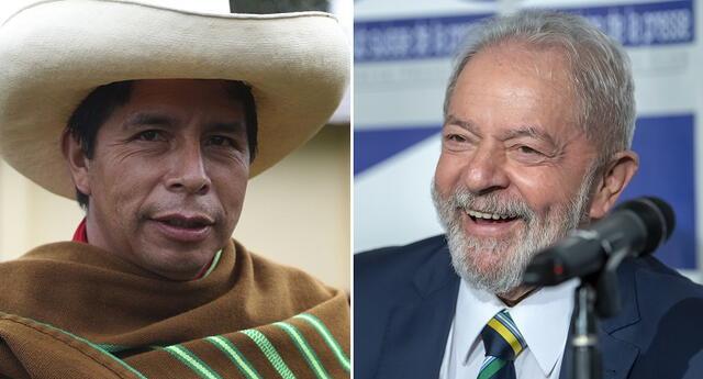 Cabe mencionar que, el PT es uno de los partidos de mayor formación de izquierda de América Latina.